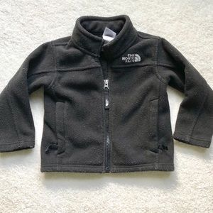 The North Face Size 2t Fleece Coat